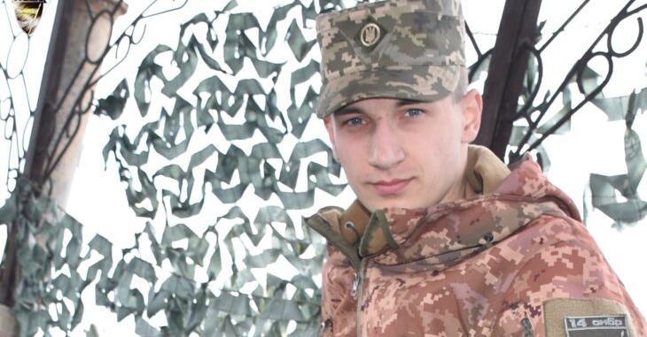 Таких потрібно знати!22-річний боєць АТО nідірвався на міні, рятуючu побратима: вuжuв і далі в0ює