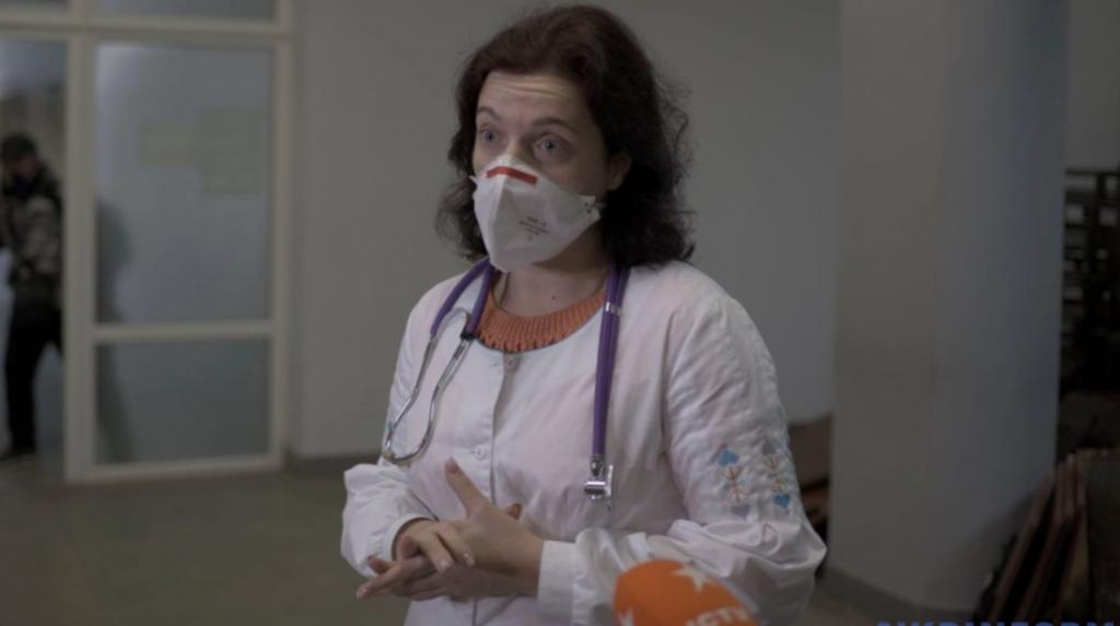 Лікар: українців появився новий симтом, як тільки ви його відчуєте біжіть бігом в лікарню, не зволікайте і покажіть себе лікарю…